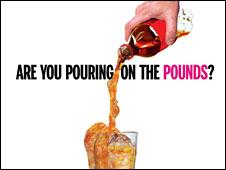 Anti-Obesity Campaign