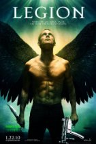 Paul Bettany Legion