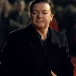 Ricky Gervais in 2007