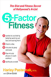 5 factor fitness book