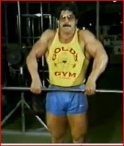 Mike Mentzer - HIT Jedi