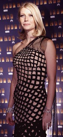 Gwyneth Paltrow at the Ironman premiere - photo source: celebutopia.net