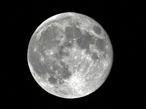 The Biodynamic Diet follows the moon cycle