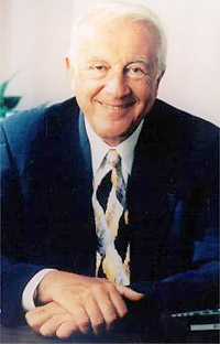 Dr. Robert Atkins Creator of the Atkins Diet Revolution