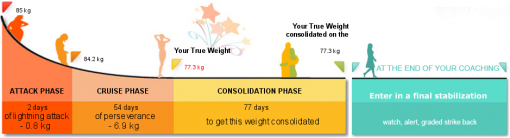 The Dukan Diet – The French Weight Loss Diet System