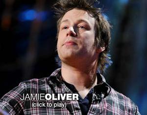 Jamie Oliver TED talk