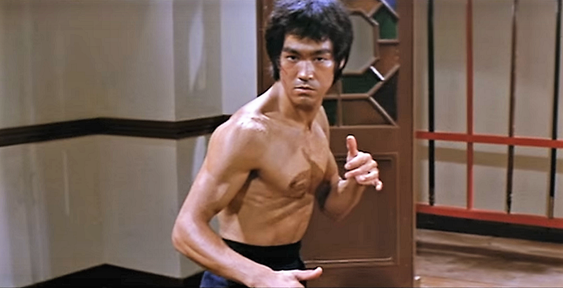 bruce lee diet plan
