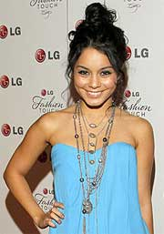 Vanessa Hudgens - Source - LGEPR's photostream on Flickr