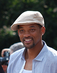 Will Smith - source: http://www.flickr.com/photos/vanessalua/