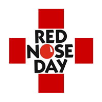 Red Cross and Red Nose Day