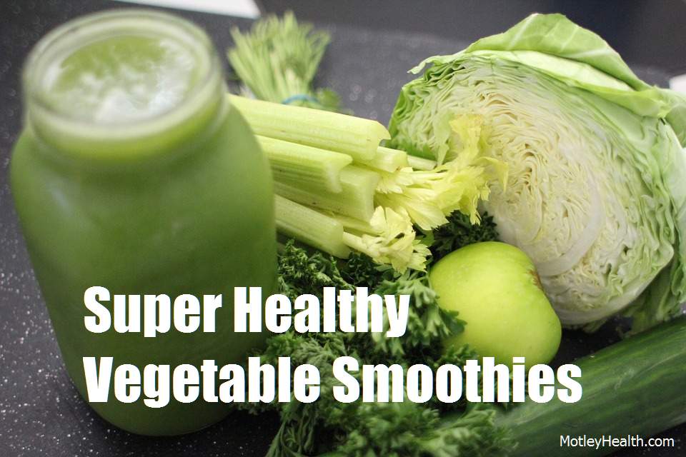 vege smoothies