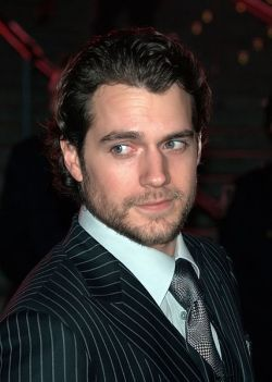 Henry Cavill at the Vanity Fair celebration for the 2009 Tribeca Film Festival.