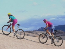 Cycling for 45 minutes for weight management