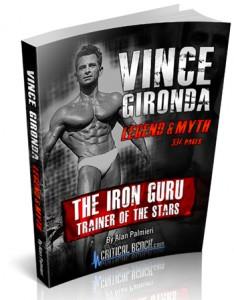 Vince Gironda eBook