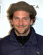 Bradley Cooper in 2009