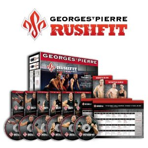 Rushfit Georges St-Pierre