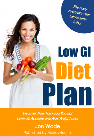Low GI Diet ebook