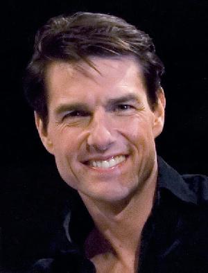 Tom Cruise photo