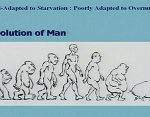 Evolution of Man - Dean Ornish