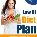 Our Low GI Diet Plan - ebook!