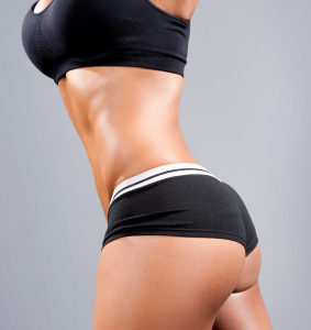 Toned and Firm Thighs