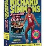 Richard Simmons DVD