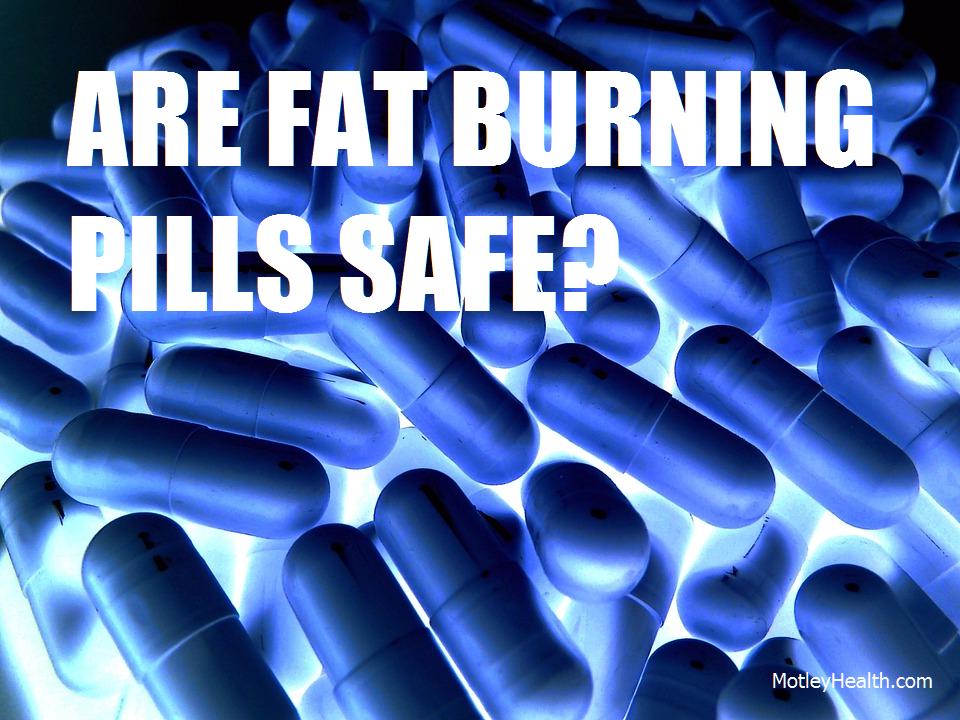 fat burning pills