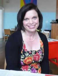 Corinne McKenna