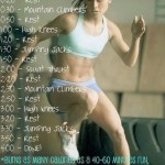 Worlds Fastest Workout