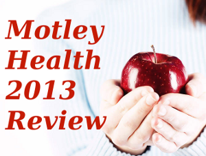 Motley Health review 2013