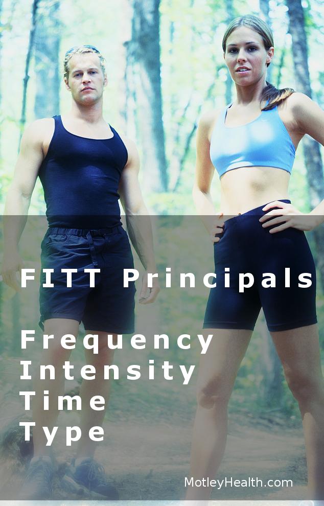 FItt Principals