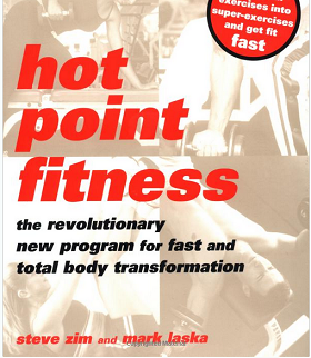 Hot Point Fitness by Steve Zim