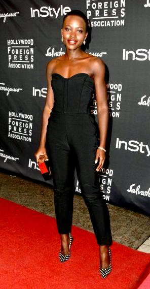 Lupita Nyong;o