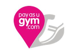 Pay As U Go Gym