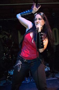 Nina by old_skool_metal_head