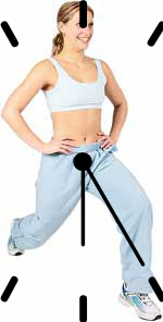 body clock workout