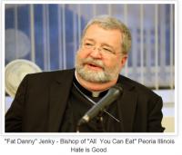 Fat Danny Jenky