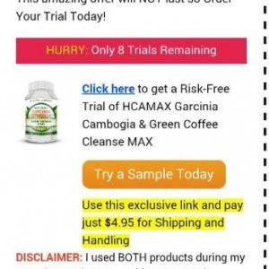 motleyhealth diet pills scam