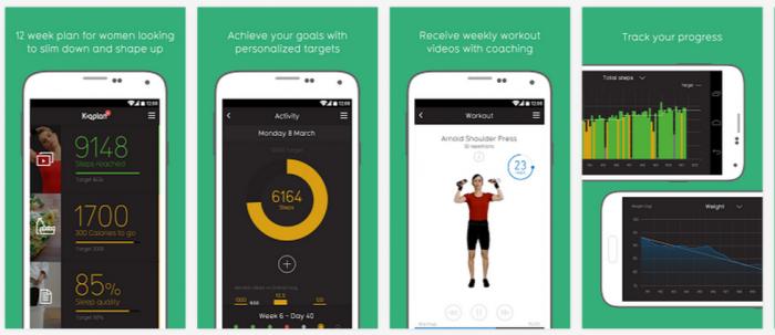 kigplan apps