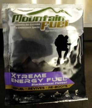 Mountain Fuel Xtreme Energy Fuel