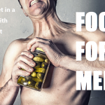 Man Food diet tips for me