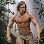 Skarsgard as Tarzan