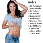 MotleyHealth 12 weight loss rules