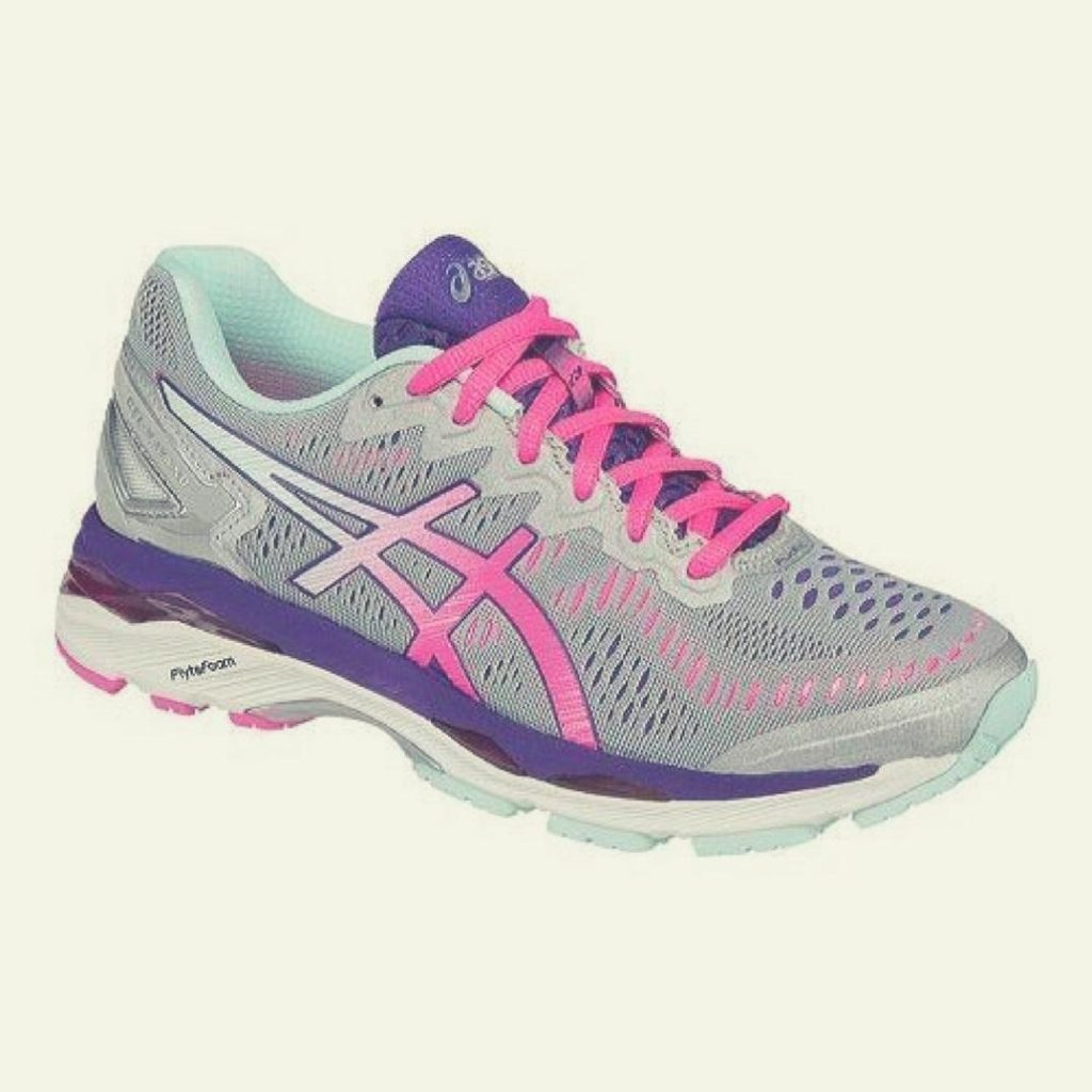 ASICS Womens Gel-Kayano 23 Running Shoe
