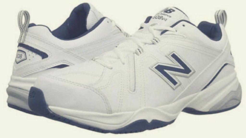 New Balance Womens WX608V4 Training Shoe