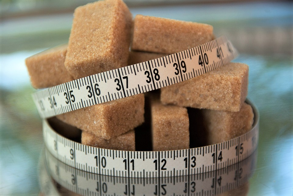 sugar cubes - how many do you have?