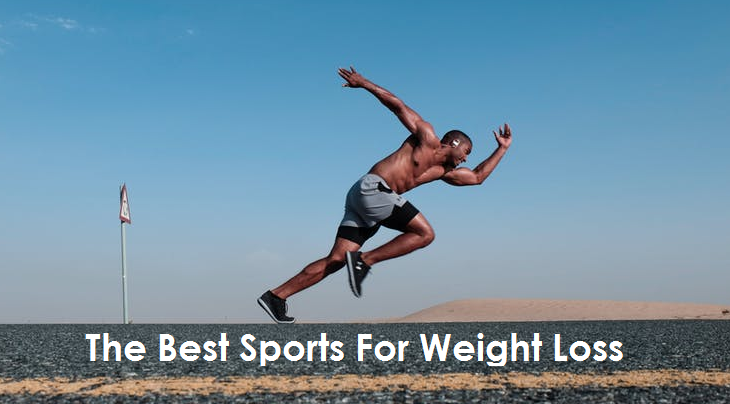The Best Sports For Weight Loss