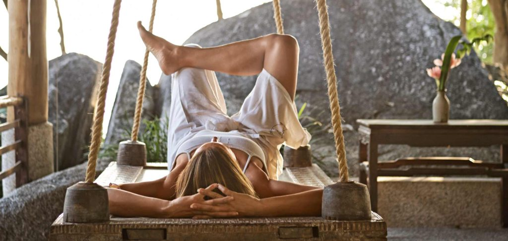 Kamalaya Koh Samui, Thailand`s award-winning Wellness Sanctuary and Holistic Spa resort