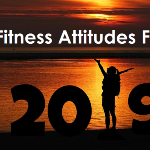 Tighter Fitness Attitudes For 2019