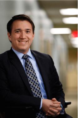 Dr. Allen Amorn, Cardiologist